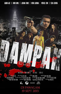 Tonton Dampak 2013 Full Movie