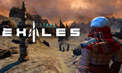 EXILES v2.16 APK Mod [Unlimited Money]