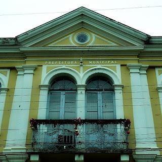 Prefeitura Municipal de Antônio Prado