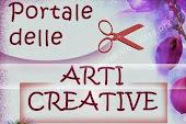 Sito di arti creative.
