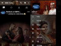 Free Download Bbm Mod Bajiro V2,11.06.16 Apk Terbaru Gratis