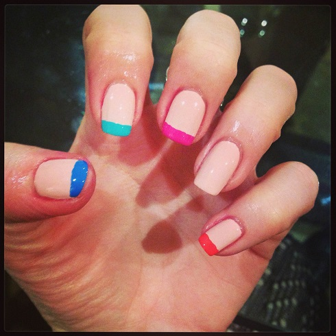 Popular Pedicure Colors For 2014 Search Results Hairstyle Galleries