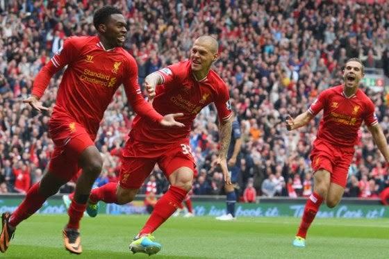 Prediksi Liverpool vs Swansea � Liga Inggris 23 Februari 2014