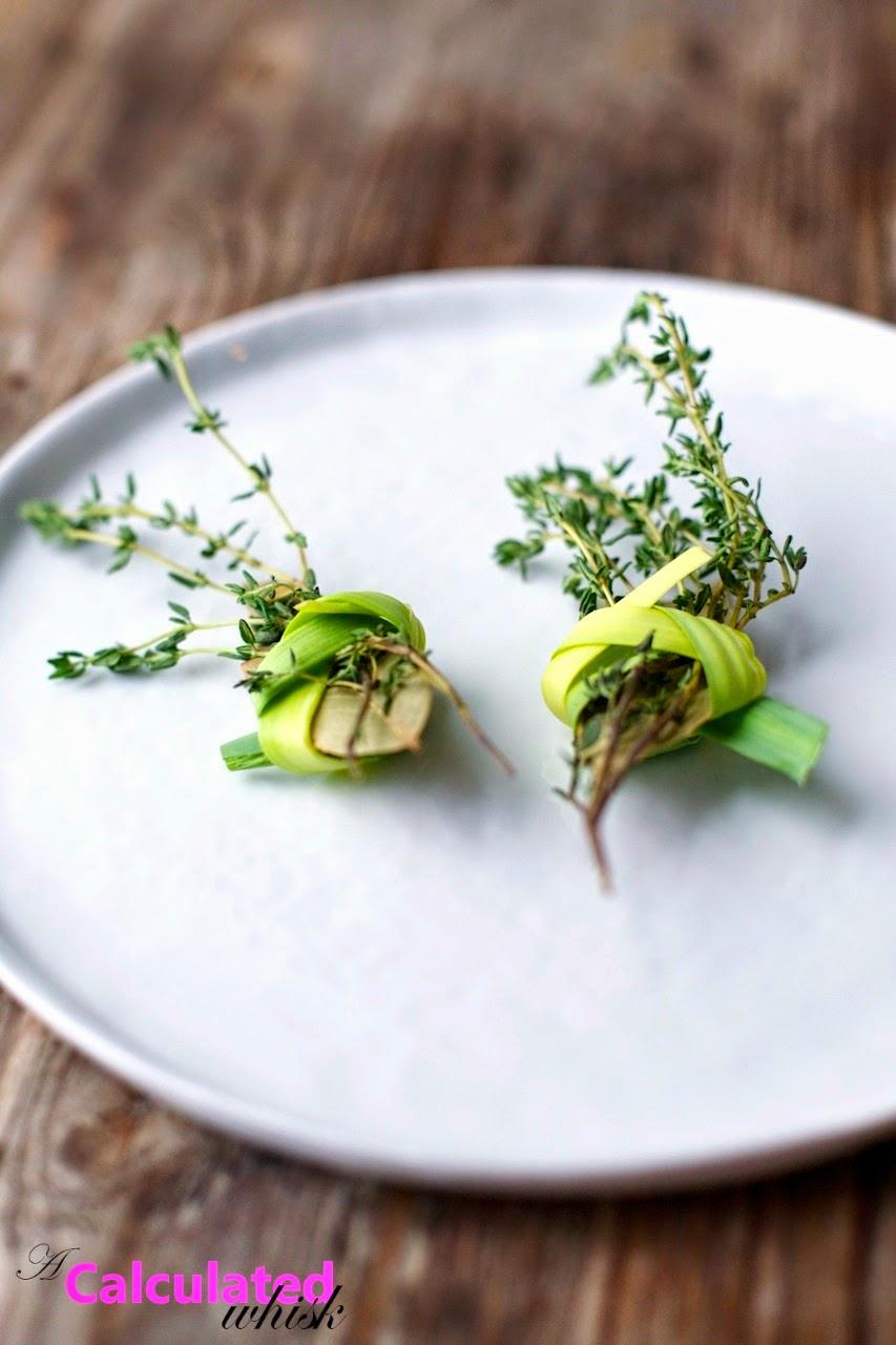 Bouquet Garni | acalculatedwhisk.com #paleo #glutenfree #grainfree #whole30