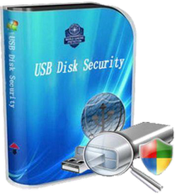 USB+Disk+Security