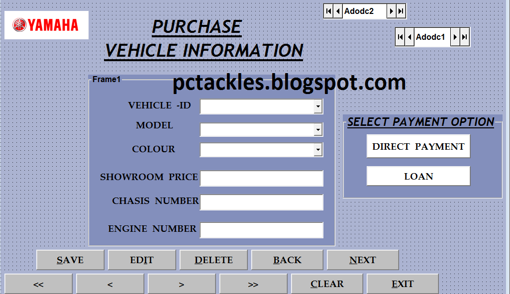 an analysis of management system of vehicle This is our performance audit of state vehicle fleet management montana's vehicle fleet management is decentralized,  management system .