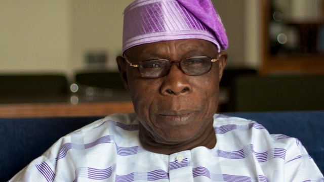 Reasons why I allowed Abacha arrest me - Obasanjo