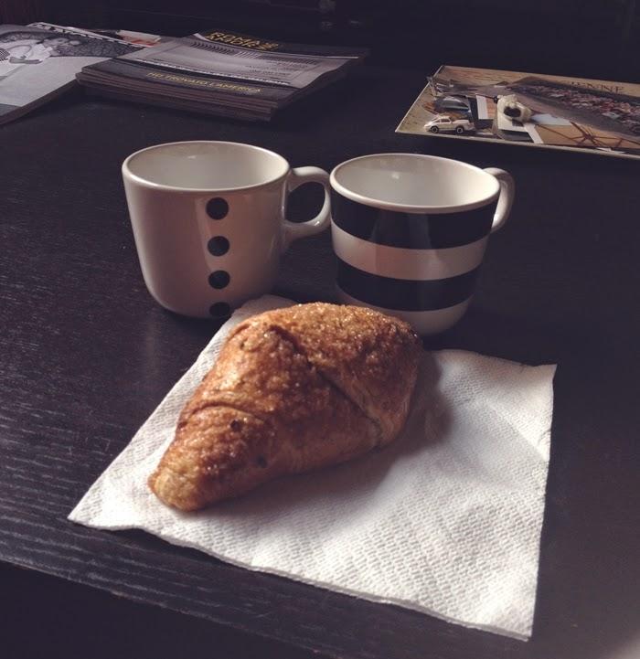 colazione fashion blogger