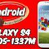 Instalar Android 4.4.2 KitKat Google Edition en Galaxy S4 [i9505/i337M] [Actualizado 14 Enero 2014]