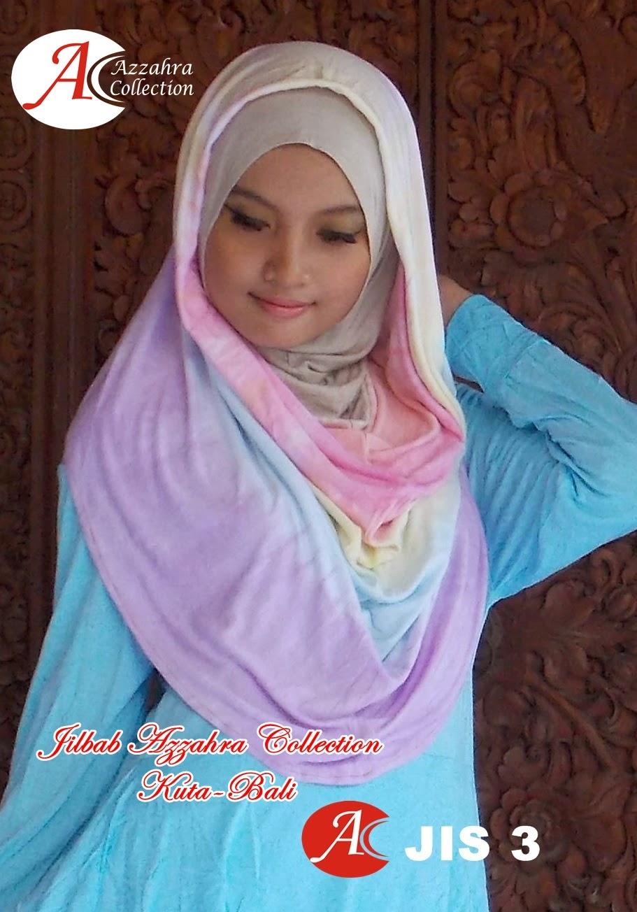 Gamis Jilbab Cantik