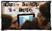 Trabajos Escolares con Tabletas Digitales