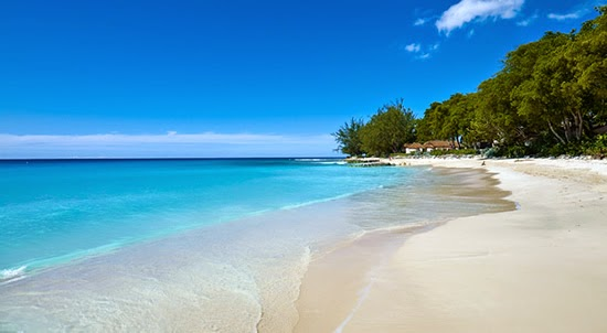 Queen's Fort Beach, St James, Barbados