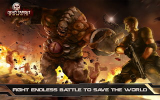 Download Mod DEAD TARGET: Zombie Apk