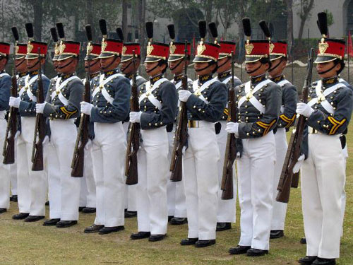 philippine military academy batch 2015 cadets named