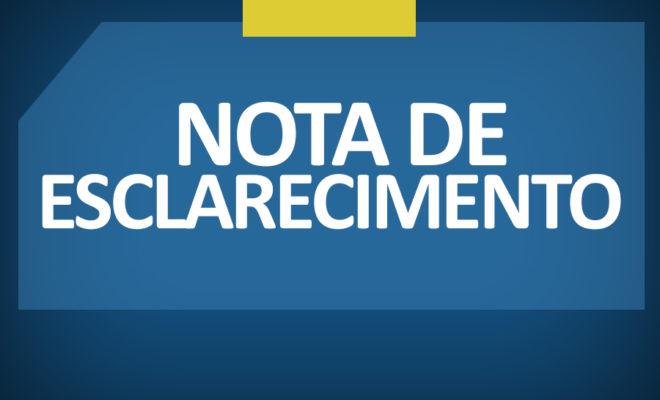 PREFEITURA ESCLARECE SOBRE MELA-MELA E ALERTA PARA CANAIS OFICIAIS DE COMUNICAÇÃO
