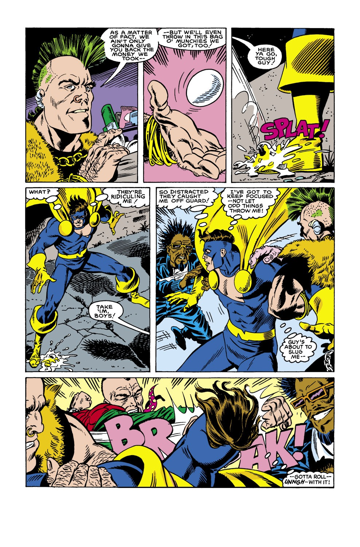 Captain America (1968) Issue #305 #233 - English 6