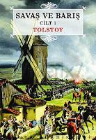 SAVAŞ ve BARIŞ, Lev Nikolayeviç Tolstoy