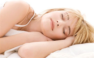 Tidur Cukup Meningkatkan Kekebalan Tubuh