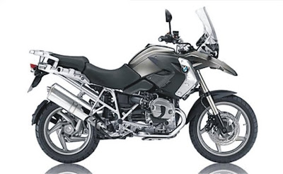 2011 BMW R1200GS Specifications and Pictures : Latest ...