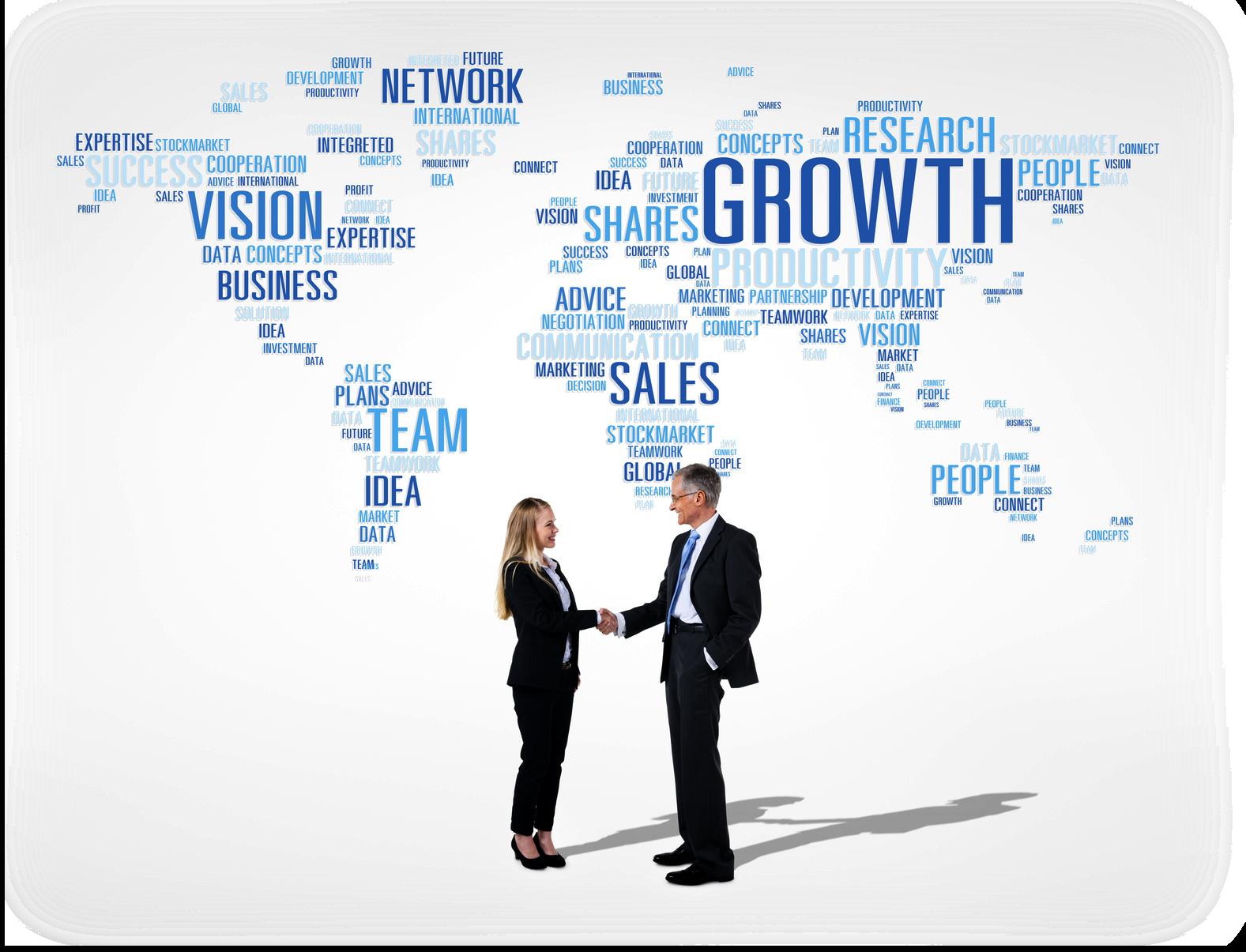 new business development