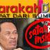 Anwar Ibrahim ... DIMALUKAN HARAKAHDAILY CUKUP-CUKUP