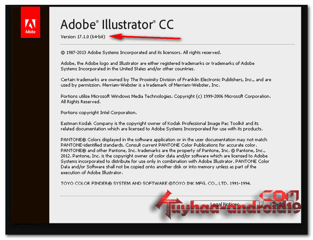 Adobe Illustrator CC 17.1 FInal Terbaru Multilanguage