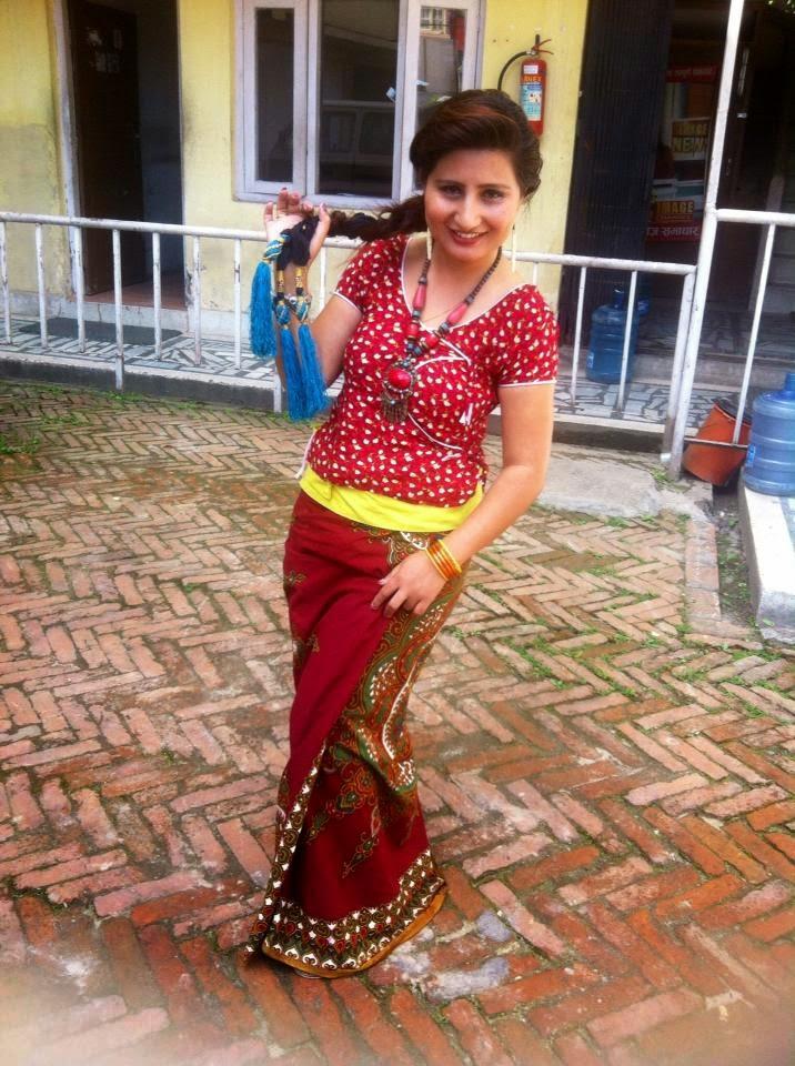 nepali singer anju pant photo