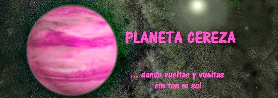 Planeta Cereza