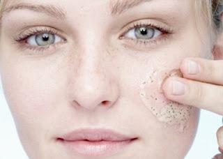 Exfoliante para rostro