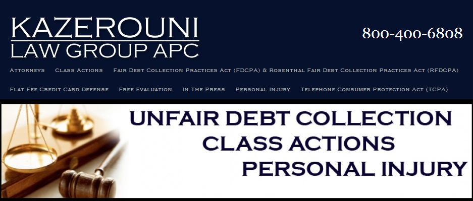 Kazerouni Law Group APC