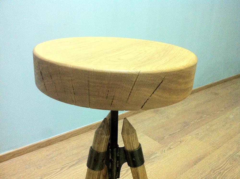 Оригинальные стулья своими руками 45