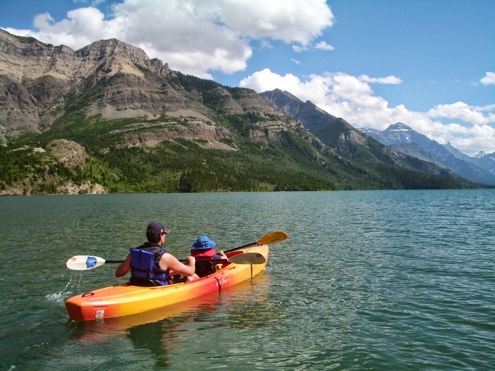 Communication on this topic: 8 Paddle Adventures in National Parks, 8-paddle-adventures-in-national-parks/