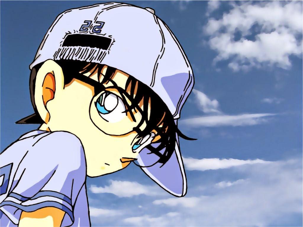 Wallpaper Detective Conan
