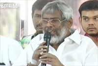 Tamil cinema producer Ibrahim Ravuthar passed away in Chennai