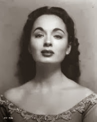 The Year of Ann Blyth at Another Old Movie Blog