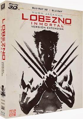 Wolverine Inmortal (2013) 1080p 3D HOU Latino