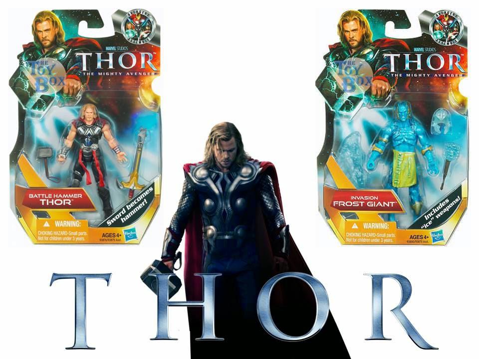 "Hasbro Loose 4/"" Action Figure Marvel INFERNO DESTROYER Thor Movie"