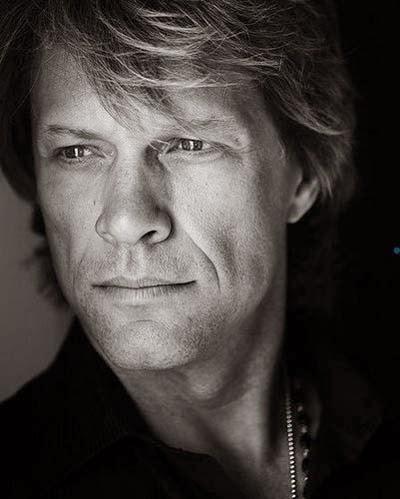 Bon Jovi concierto Madrid Vicente Calderon