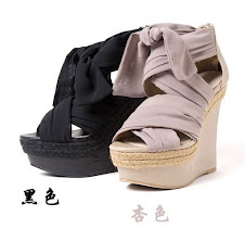 Pre Order Shoes 15