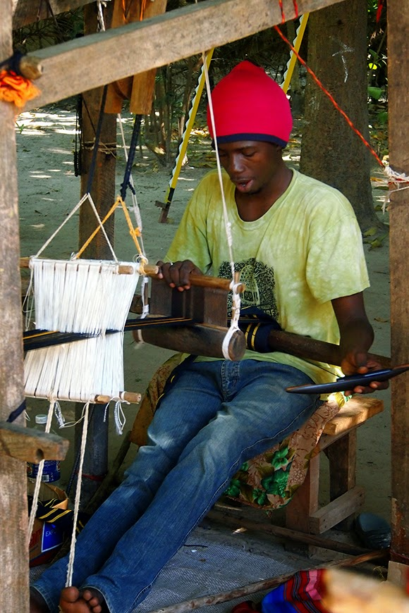 tanji village museum gambia