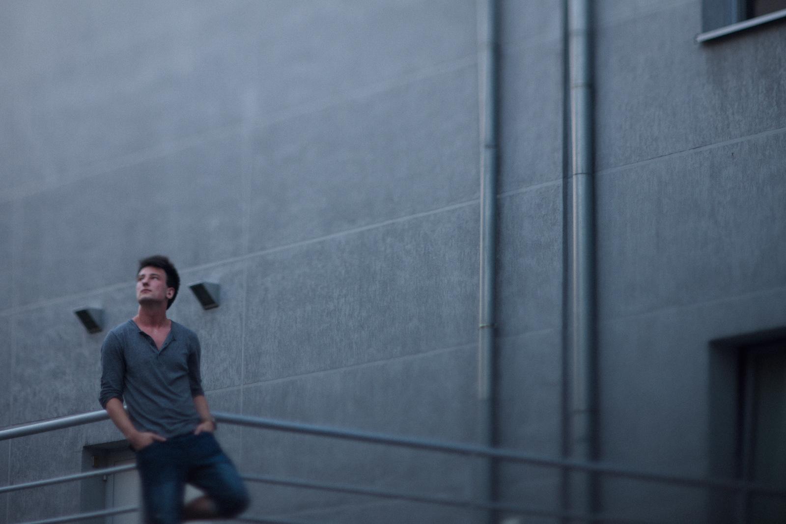 Portret miejski. fot. Łukasz Cyrus