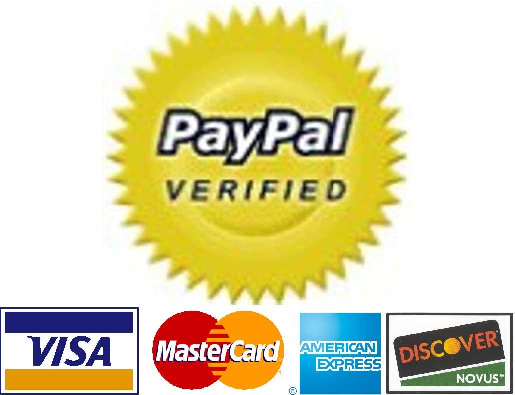 cara mudah untuk melakukan verifikasi paypal