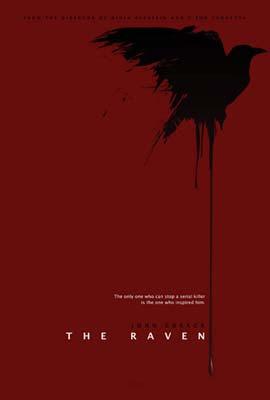 Poster de The Raven
