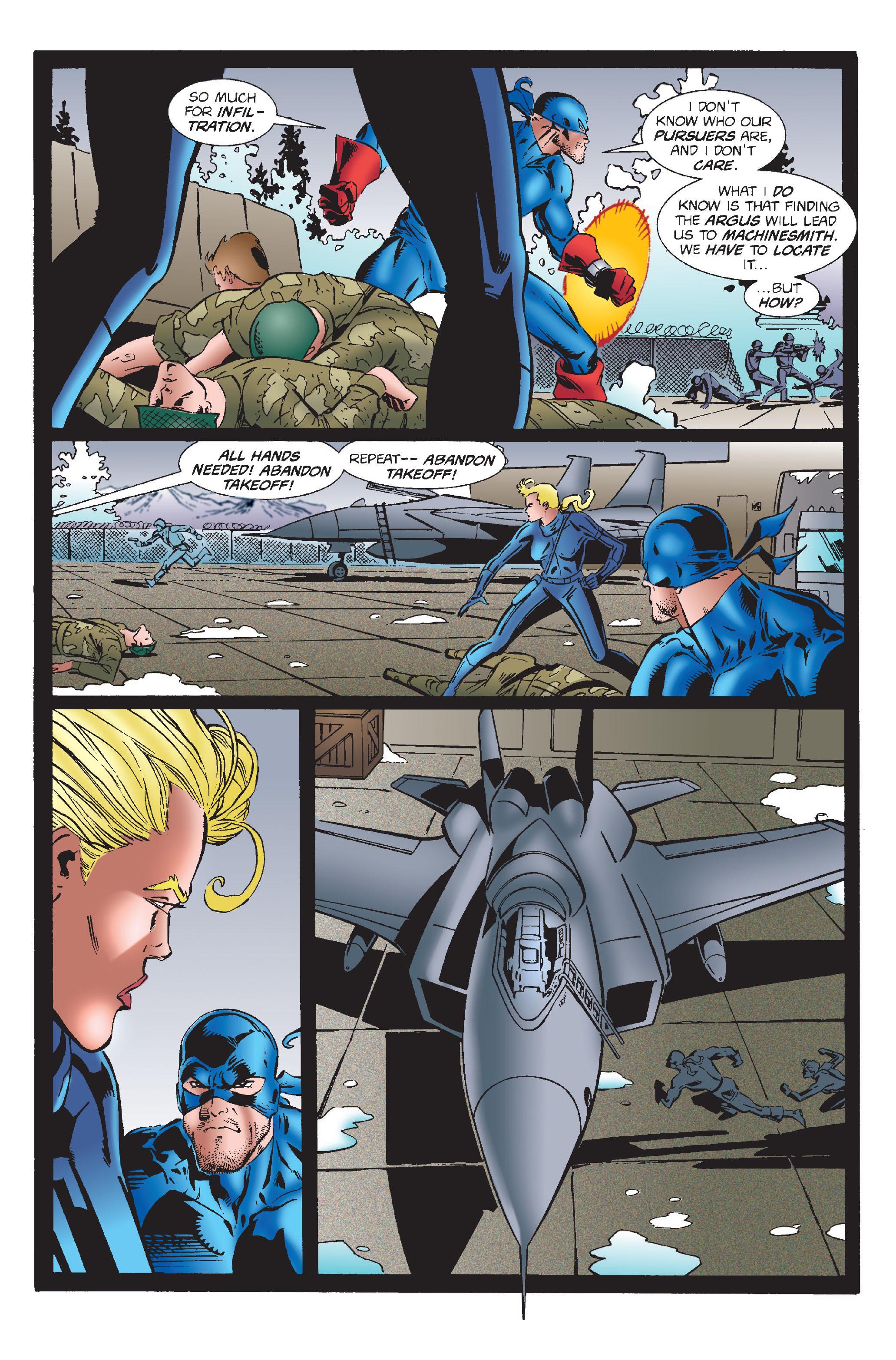 Captain America (1968) Issue #451 #408 - English 18