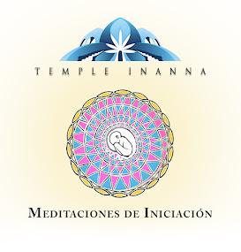 Meditaciones de Iniciación
