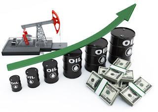 Investire in gas e petrolio: l'effetto contango