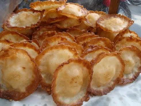 Tai Yến Cake (Bánh Tai Yến)