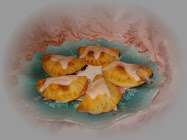 Cream Cheese Turnovers