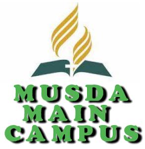 Musda Main Campus