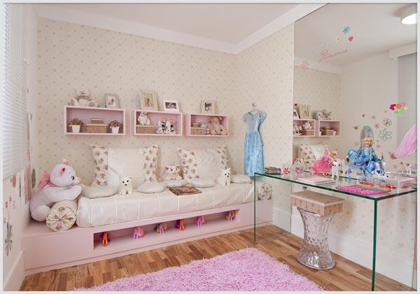 A Casa da Sheila 12 inspirações para quartos de meninas!!!
